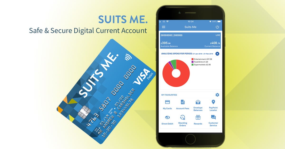 Safe and Secure Digital Current Account